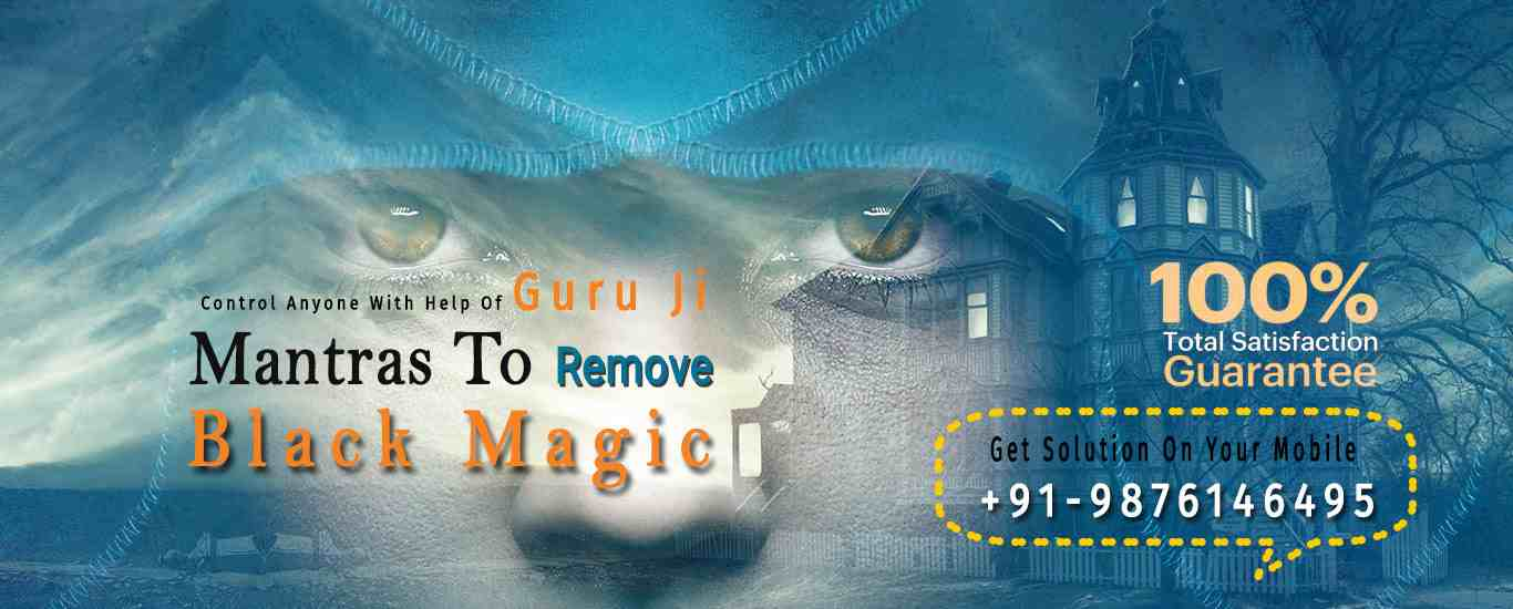 Mantras To Remove Black Magic